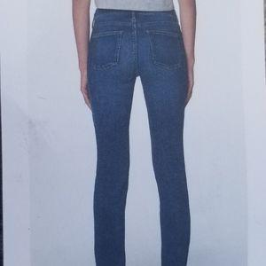 NWT Calvin Klein ultimate skinny jeans